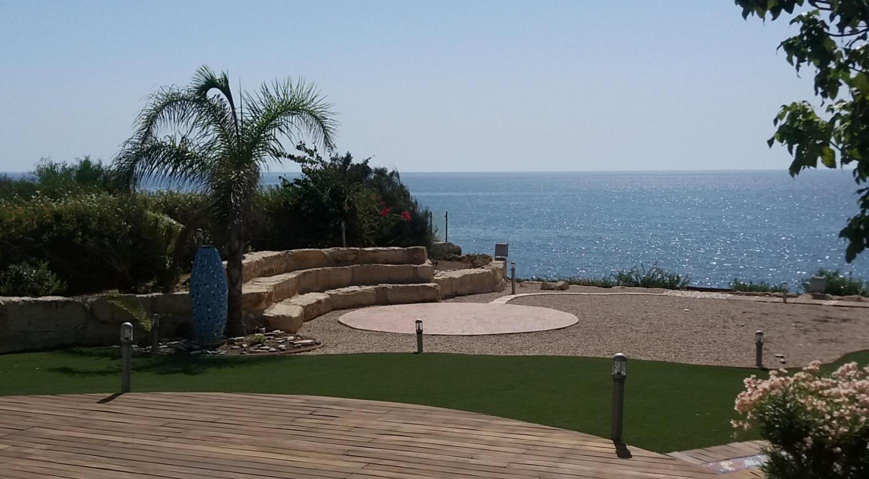 Beautiful Spacious Villa by the Sea in Zygi - 3