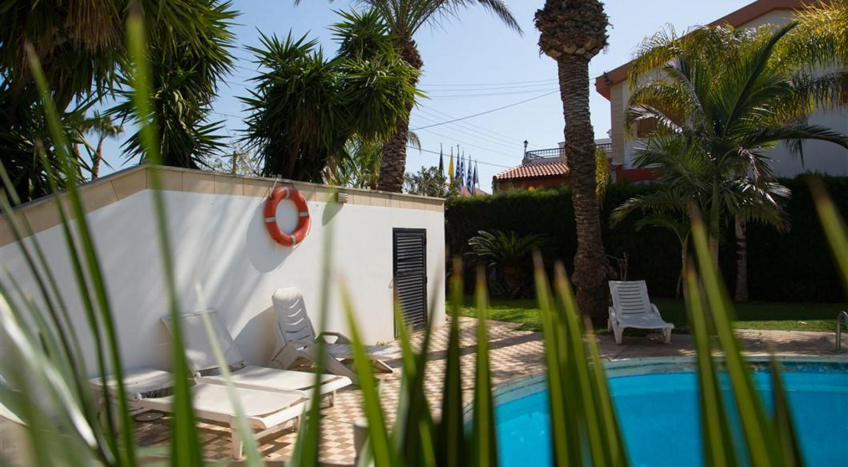 4 Bedroom Villa in Germasogeia Area - 4