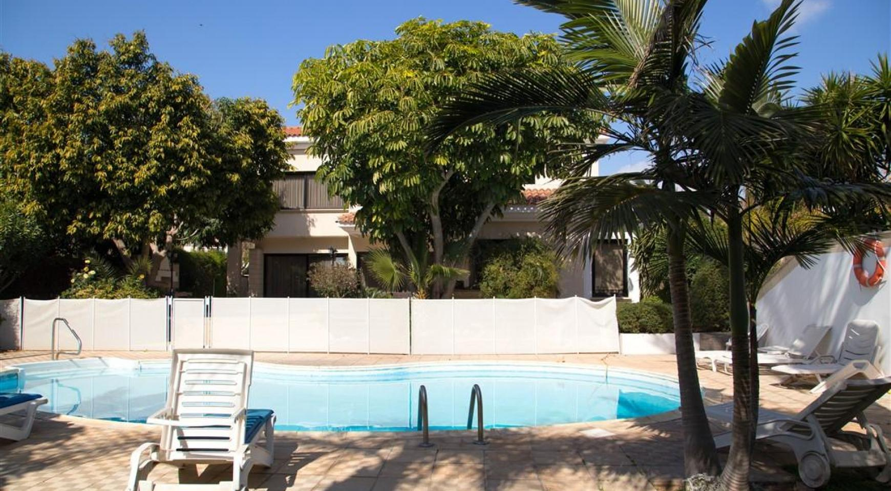 4 Bedroom Villa in Germasogeia Area - 6