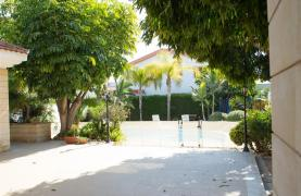 4 Bedroom Villa in Germasogeia Area - 39