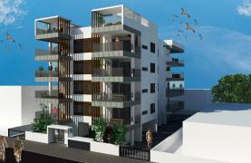 Αντίγραφο New 2 Bedroom Apartment in a Contemporary Building in the Town Centre - 5