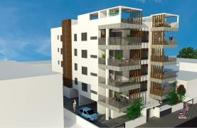 Αντίγραφο New 2 Bedroom Apartment in a Contemporary Building in the Town Centre - 6