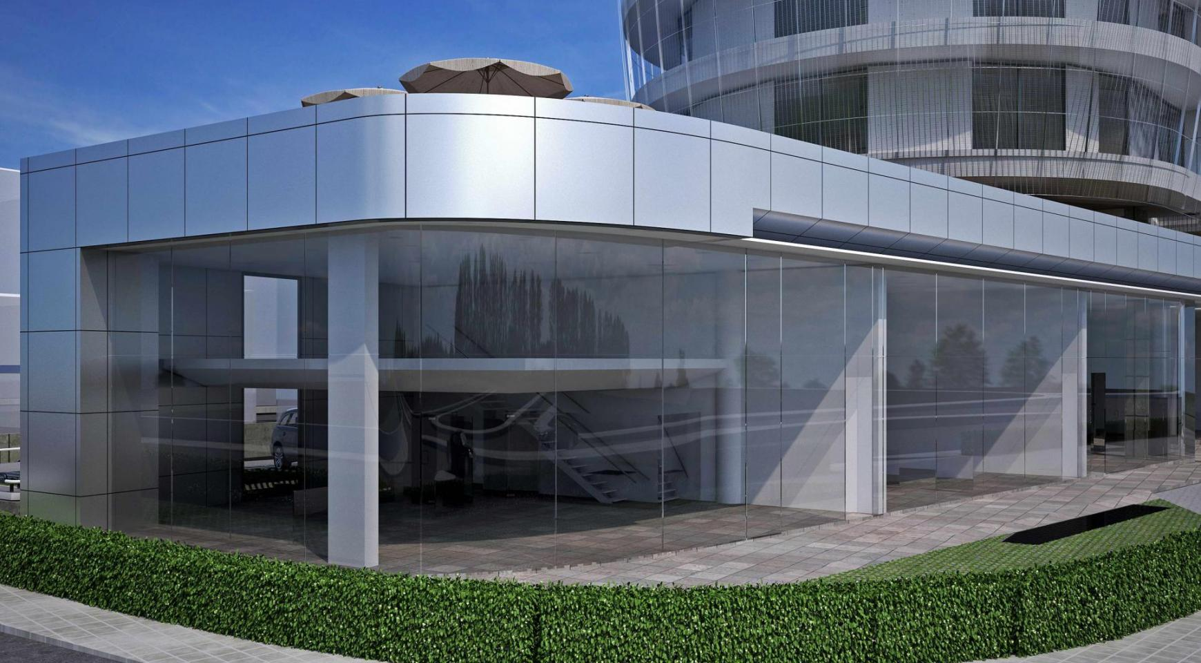 Exclusive Penthouse with Panoramic Sea and City Views - 7