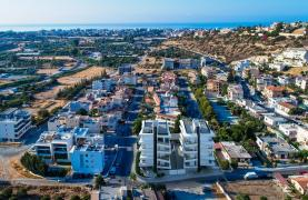 New 3 Bedroom Apartment in a Contemporary Building in Germasogeia - 20