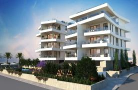 New 3 Bedroom Apartment in a Contemporary Building in Germasogeia - 16