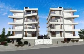 New 3 Bedroom Apartment in a Contemporary Building in Germasogeia - 15