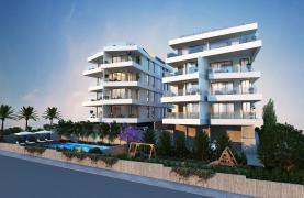 New 3 Bedroom Apartment in a Contemporary Building in Germasogeia - 17