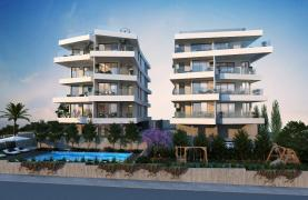 New 3 Bedroom Penthouse in a Contemporary Complex in Germasogeia - 16