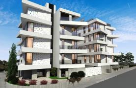 New 3 Bedroom Penthouse in a Contemporary Complex in Germasogeia - 19