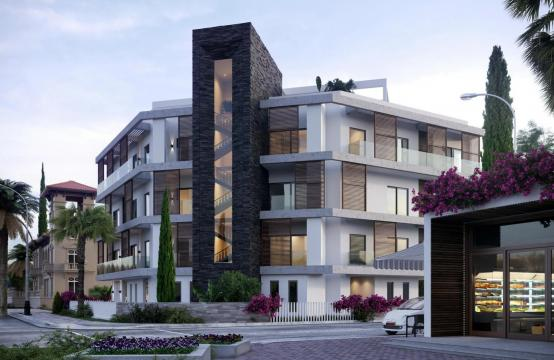 Modern 3 Bedroom Apartment in the Tourist area