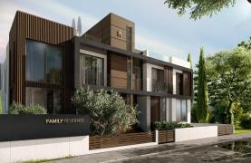 Modern 3 Bedroom Apartment with Private Garden and Swimming Pool - 8