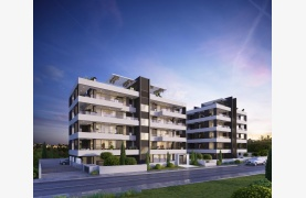 Luxury 3 Bedroom Apartment in a New Complex in Potamos Germasogeia - 10