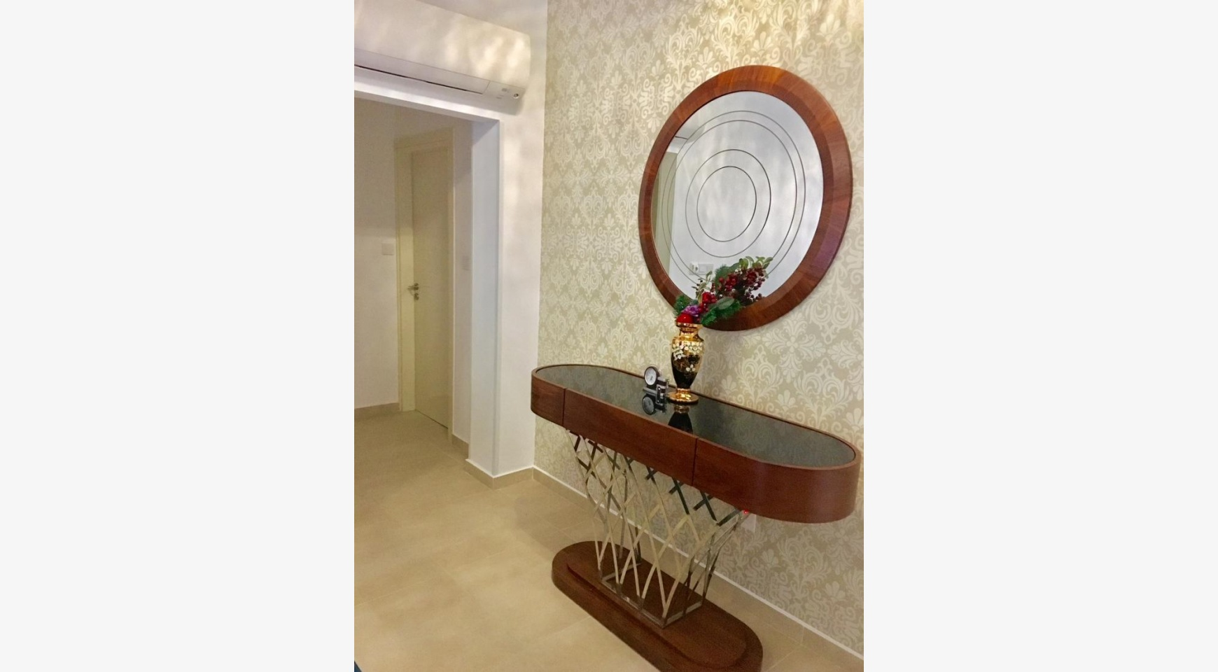 New 4 Bedroom Apartment in Germasogeia Village - 16