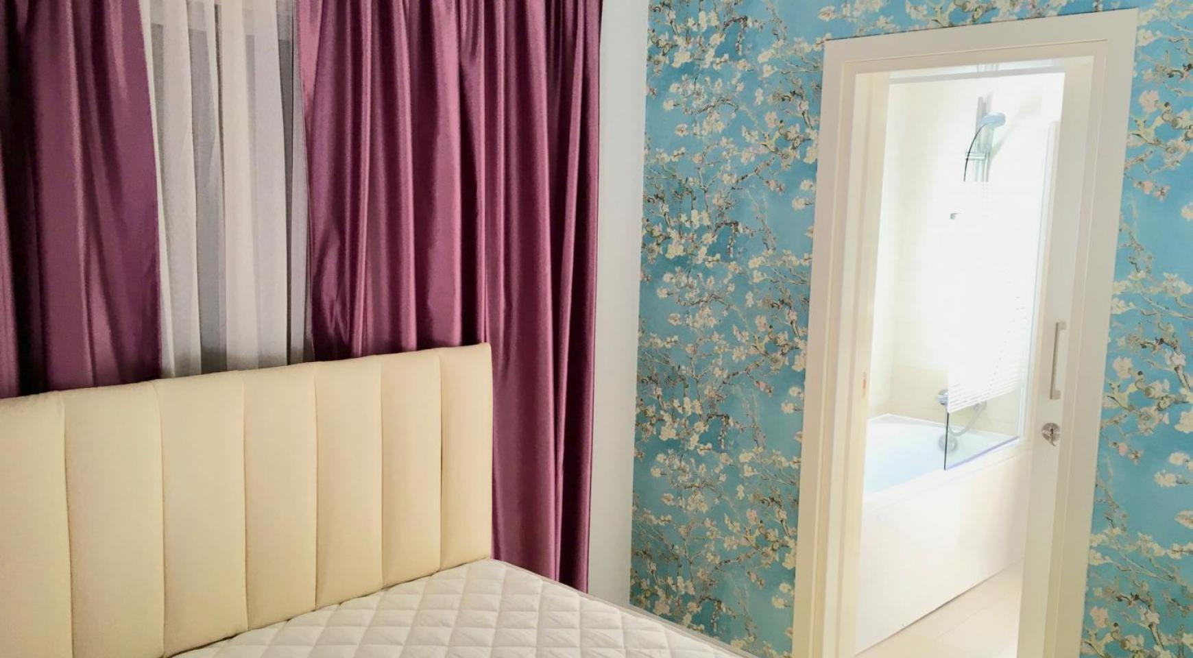 New 4 Bedroom Apartment in Germasogeia Village - 12