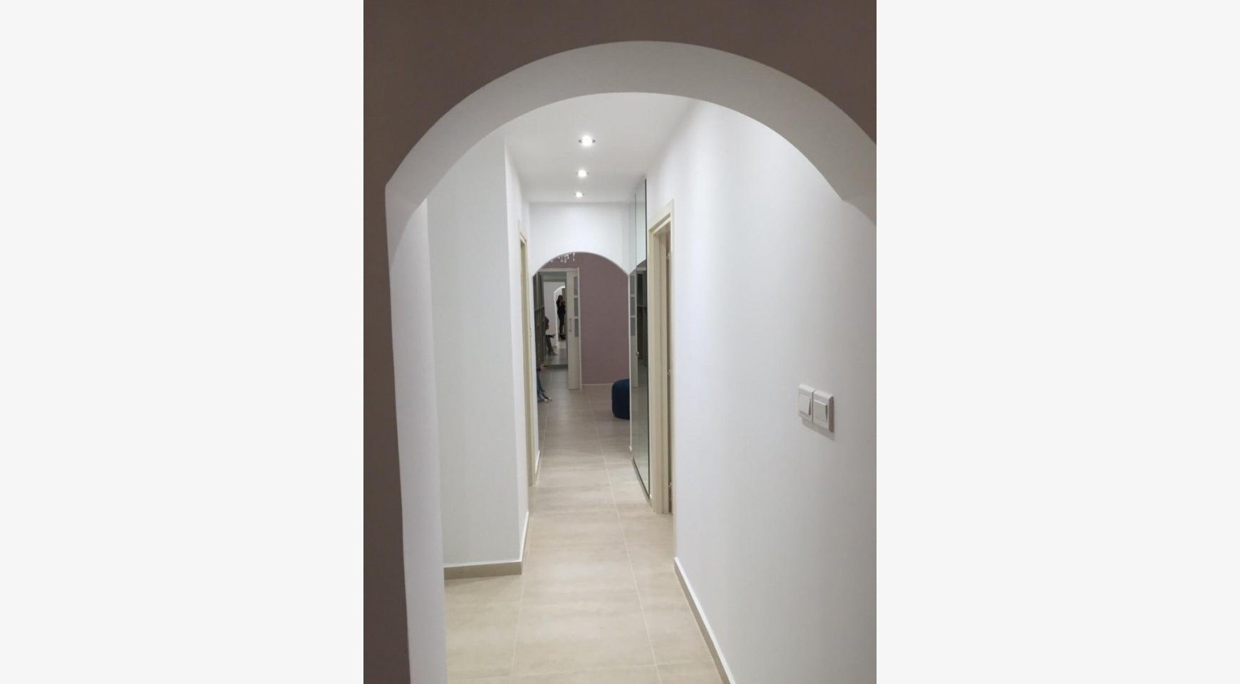 New 4 Bedroom Apartment in Germasogeia Village - 14