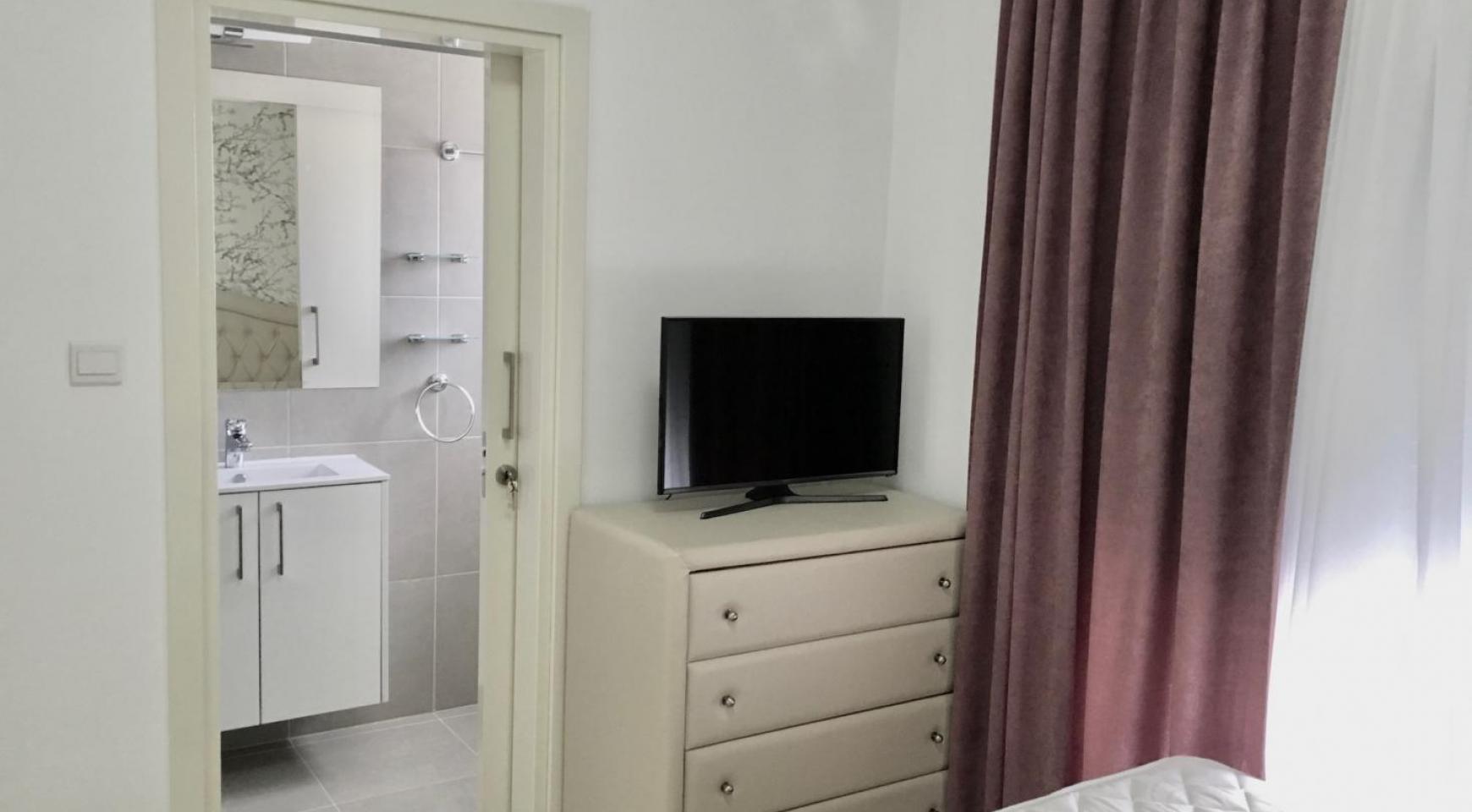 New 4 Bedroom Apartment in Germasogeia Village - 6