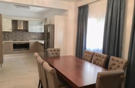 New 4 Bedroom Apartment in Germasogeia Village - 20