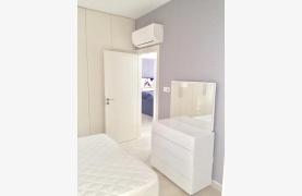 New 4 Bedroom Apartment in Germasogeia Village - 26
