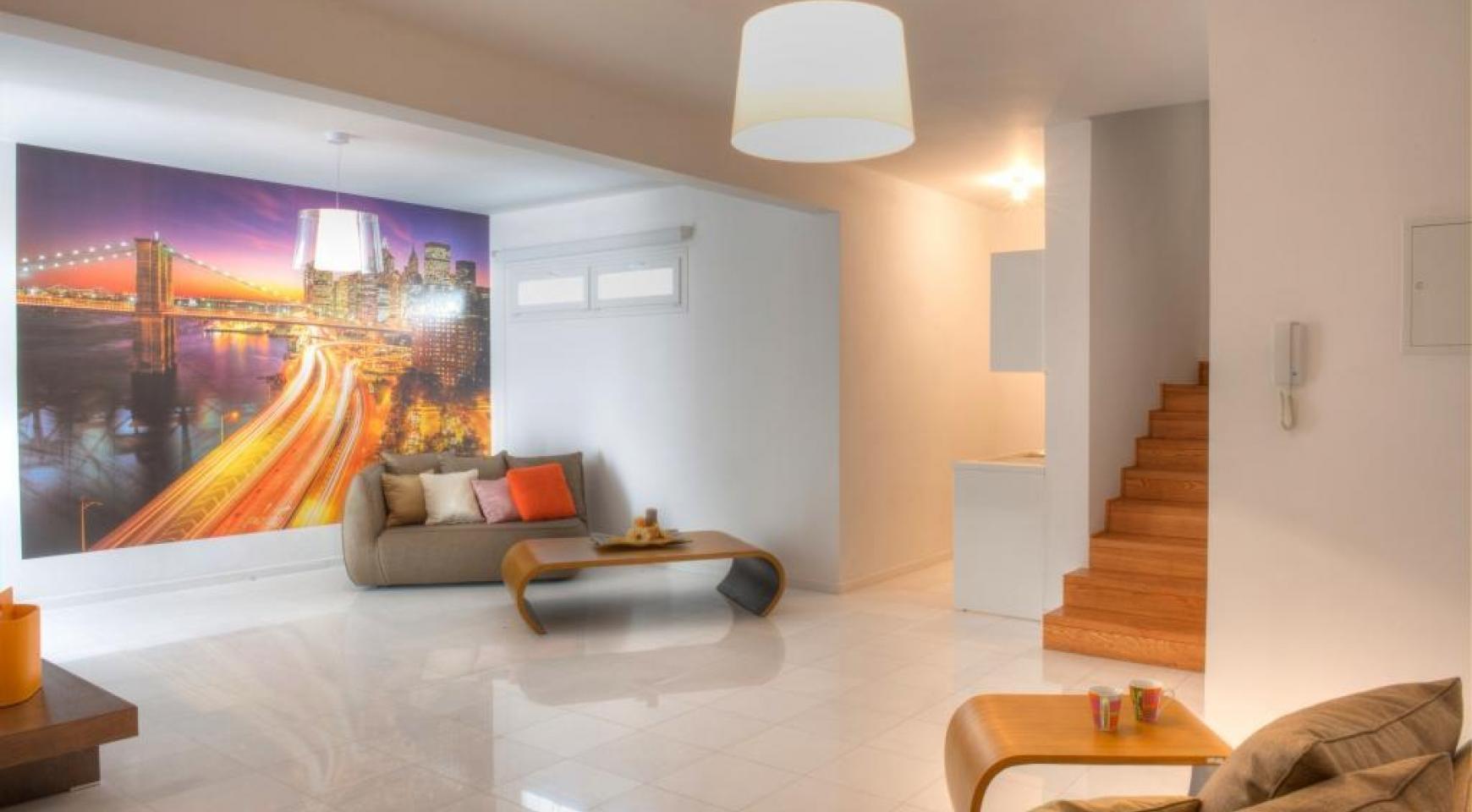 4 Bedroom Villa with Sea Views in Agios Tychonas - 10