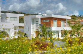 Contemporary 4 Bedroom Villa with Sea Views in Agios Tychonas - 20