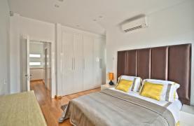 4 Bedroom Villa with Sea Views in Agios Tychonas - 24