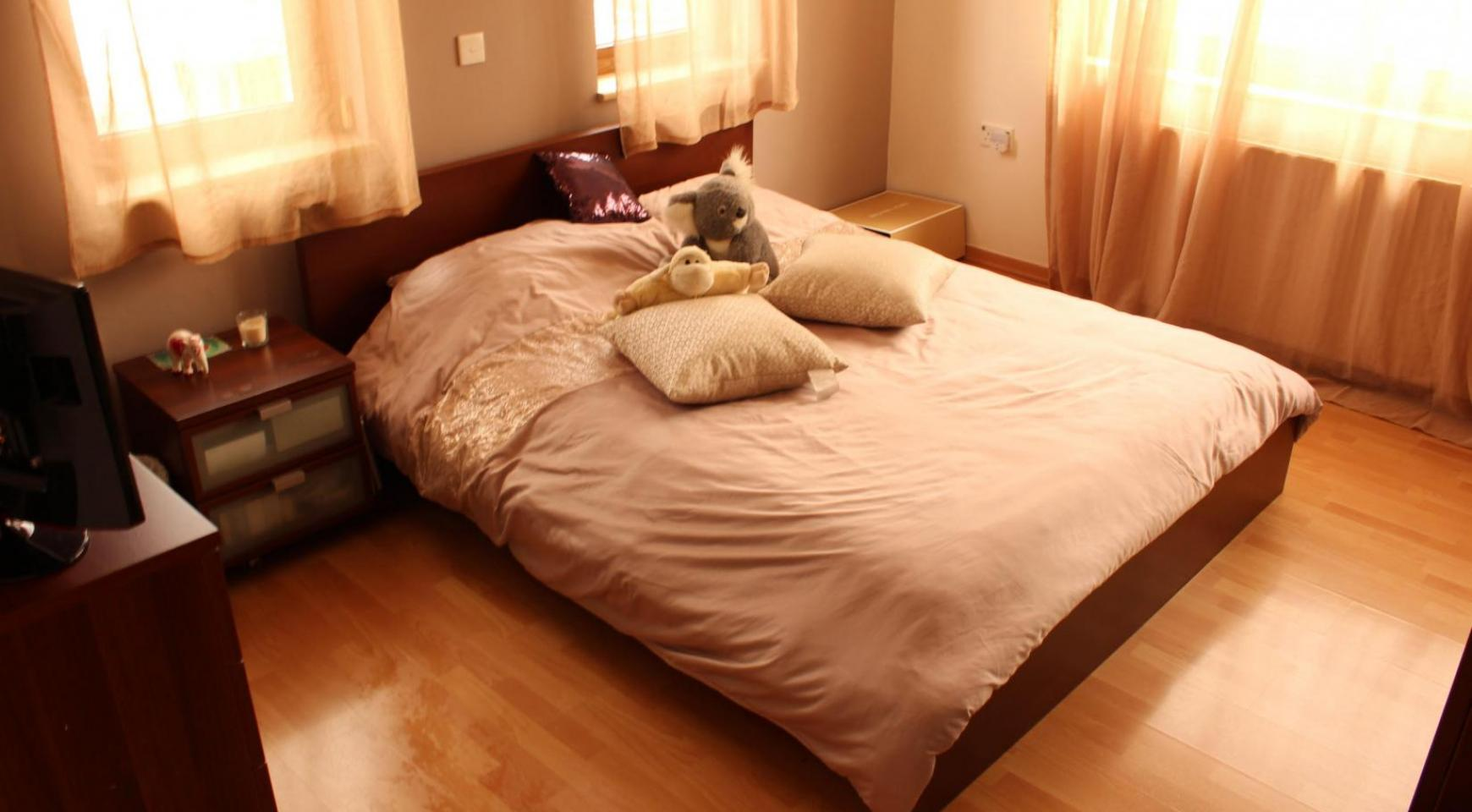 Spacious 5 Bedroom House in Agios Athanasios Area - 8