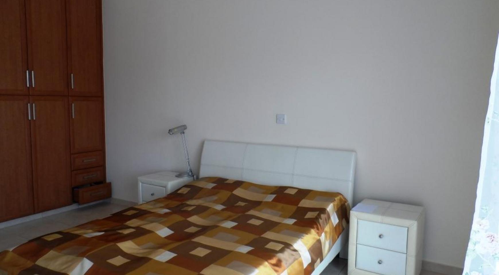 Cozy 2 Bedroom Maisonette in Erimi - 12