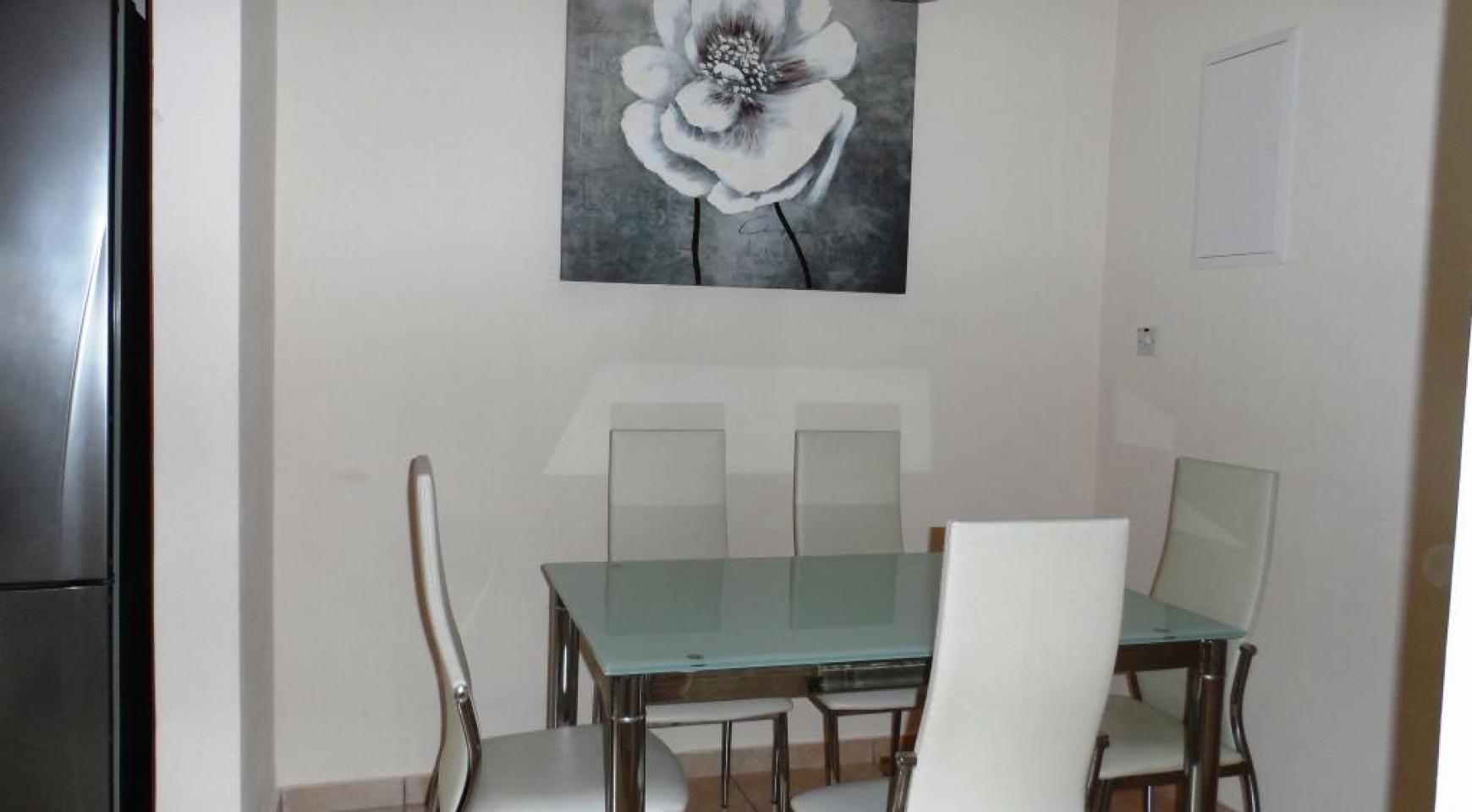 Cozy 2 Bedroom Maisonette in Erimi - 9