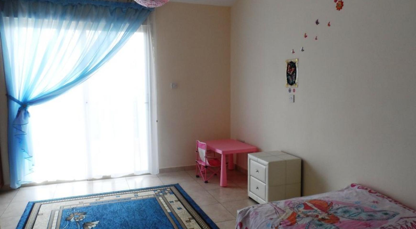 Cozy 2 Bedroom Maisonette in Erimi - 16