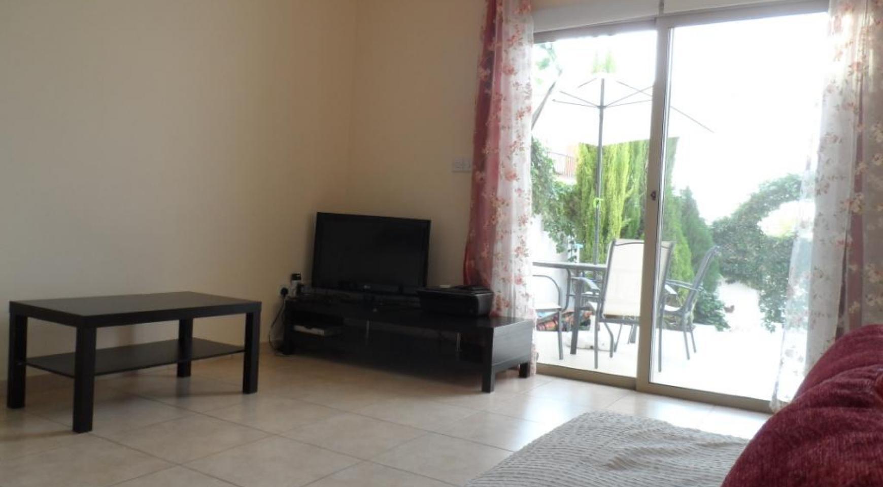 Cozy 2 Bedroom Maisonette in Erimi - 7