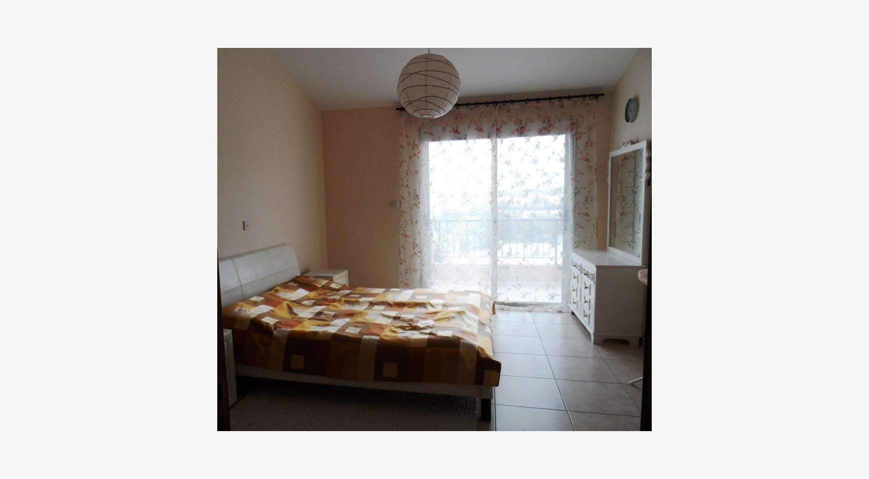 Cozy 2 Bedroom Maisonette in Erimi - 15