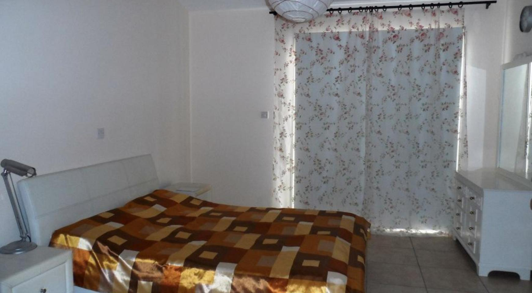 Cozy 2 Bedroom Maisonette in Erimi - 13