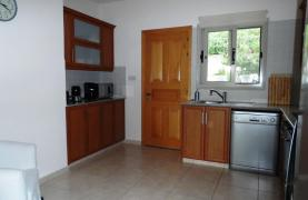 Cozy 2 Bedroom Maisonette in Erimi - 30