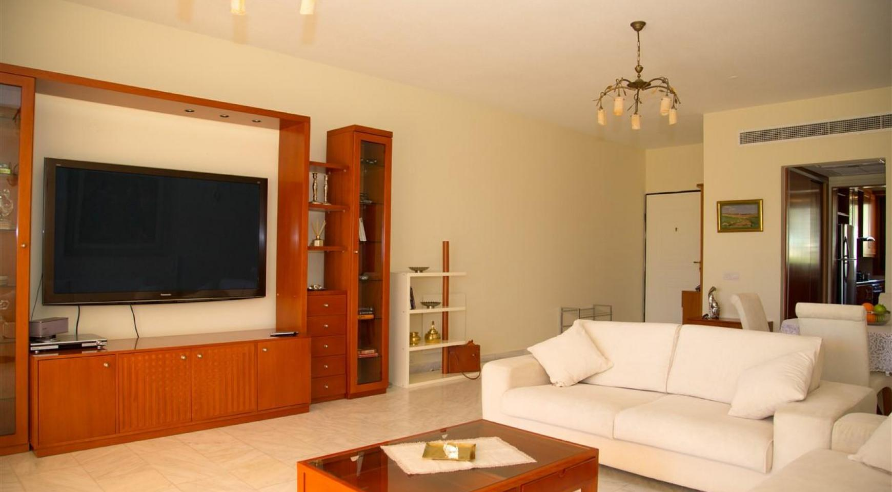 3 Bedroom Apartment in Thera Complex by the Sea - 20