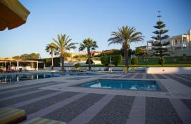 3 Bedroom Apartment in Thera Complex by the Sea - 81