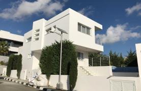 Contemporary 4 Bedroom Villa with Sea Views in Agios Tychonas - 13