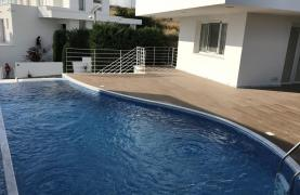 4 Bedroom Villa with Sea Views in Agios Tychonas - 15