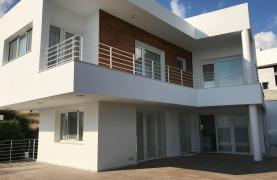 4 Bedroom Villa with Sea Views in Agios Tychonas - 14