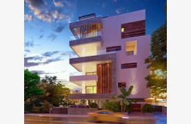 New 3 Bedroom Apartment in a Contemporary Building near the Sea - 5