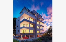 3 Bedroom Penthouse with a Private Pool in a New Contemporary Building near the Sea - 6