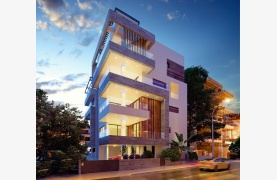 3 Bedroom Penthouse with a Private Pool in a New Contemporary Building near the Sea - 4