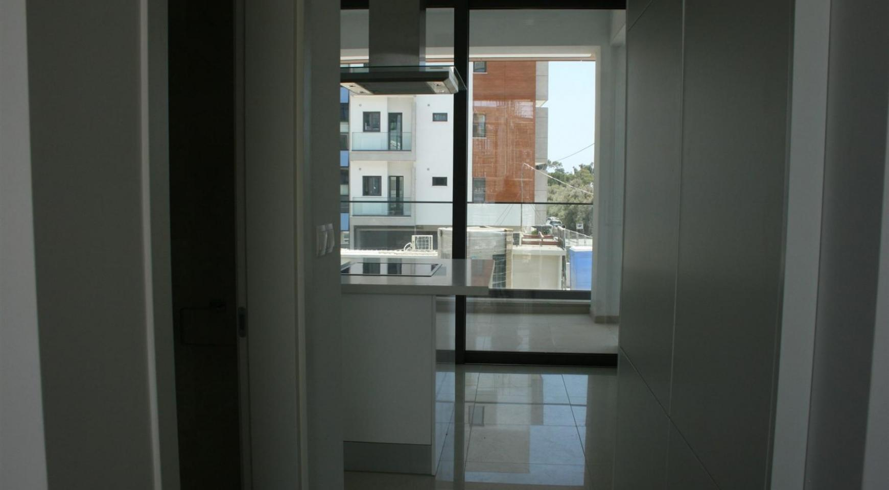 New Modern 3 Bedroom Apartment  near the Sea - 14