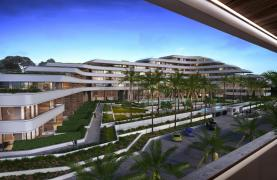 New 3 Bedroom Apartment within a Contemporary Complex in Potamos Germasogeia Area - 21