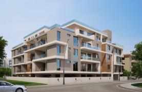 Contemporary 2 Bedroom Apartment in a New Complex near the Sea - 23