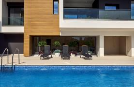 Contemporary 2 Bedroom Apartment in a New Complex near the Sea - 24