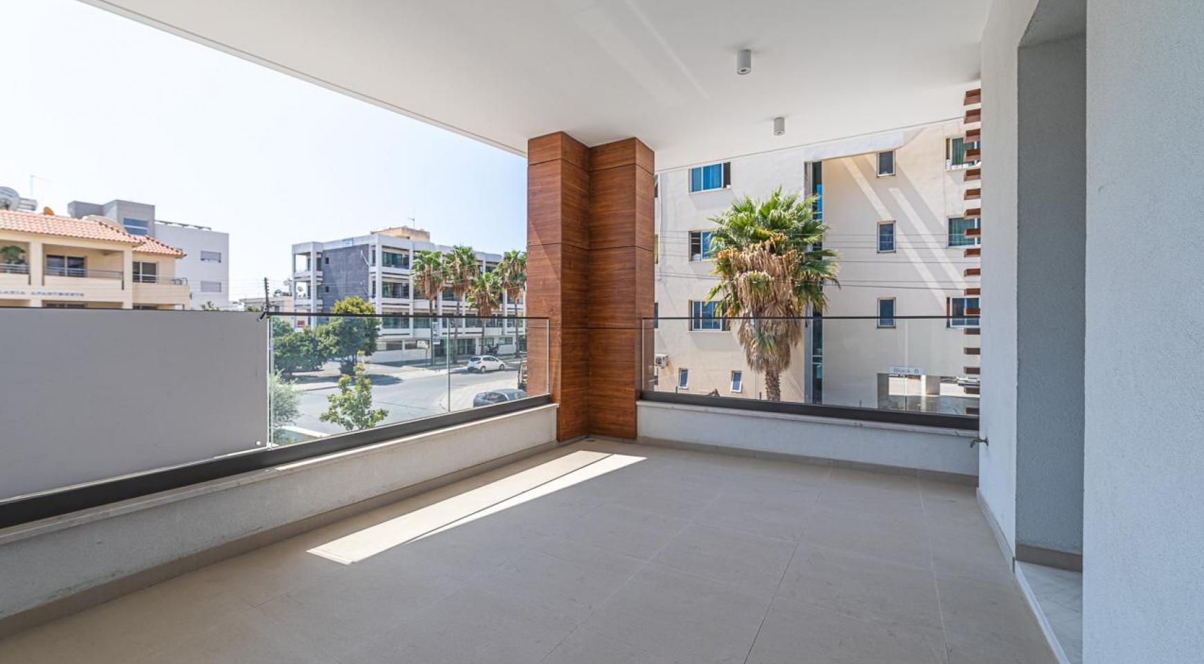 Malibu Residence. Modern 3 Bedroom Apartment 103 in Potamos Germasogeias Area - 51