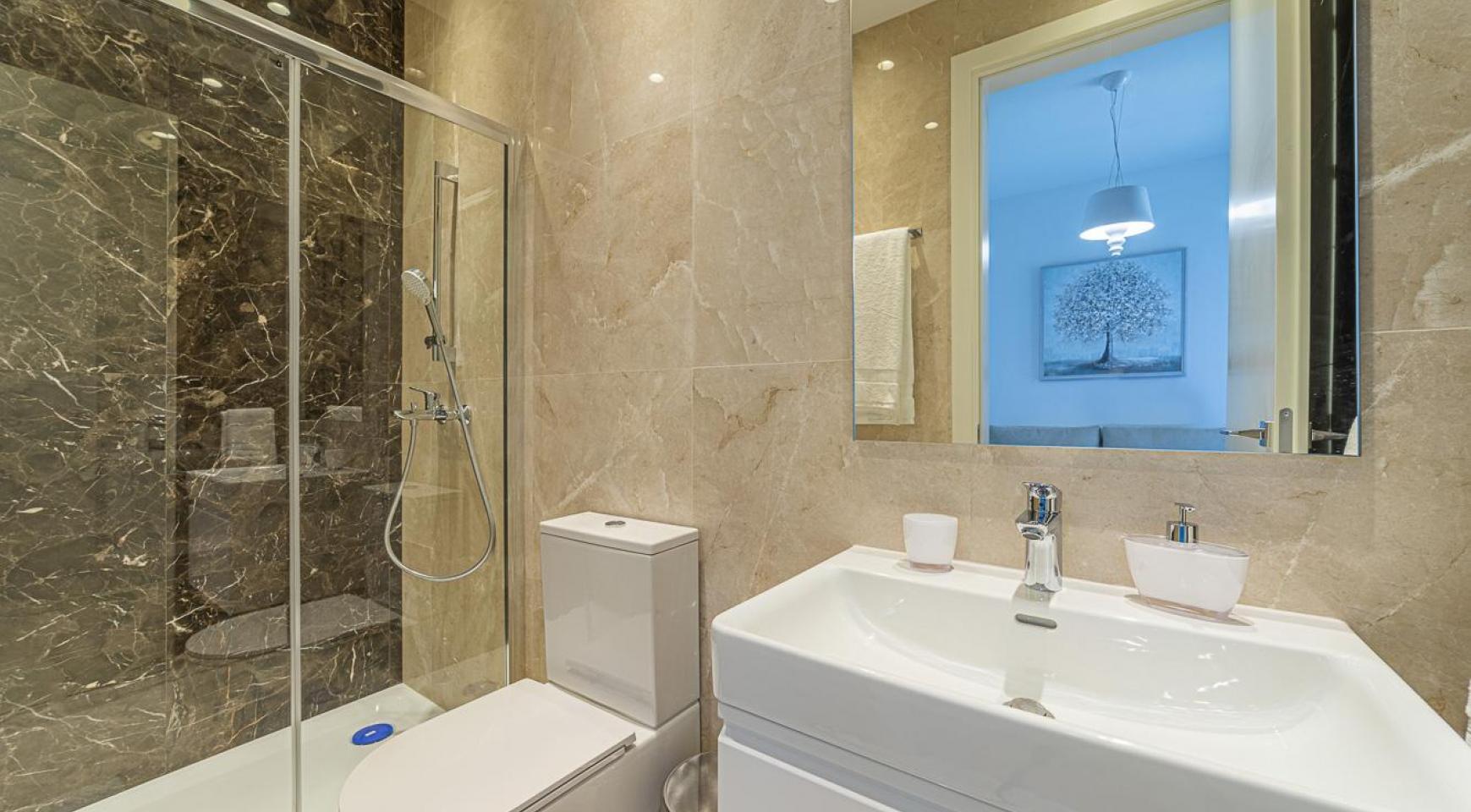 Malibu Residence. Modern 3 Bedroom Apartment 103 in Potamos Germasogeias Area - 50