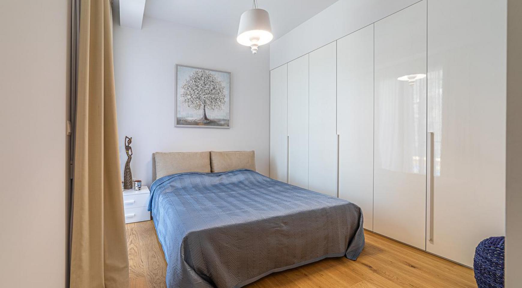 Malibu Residence. Modern 3 Bedroom Apartment 103 in Potamos Germasogeias Area - 33