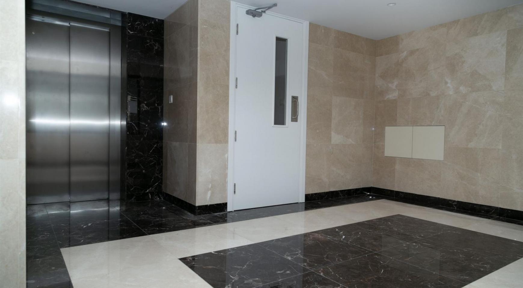 Malibu Residence. Modern 3 Bedroom Apartment 103 in Potamos Germasogeias Area - 14