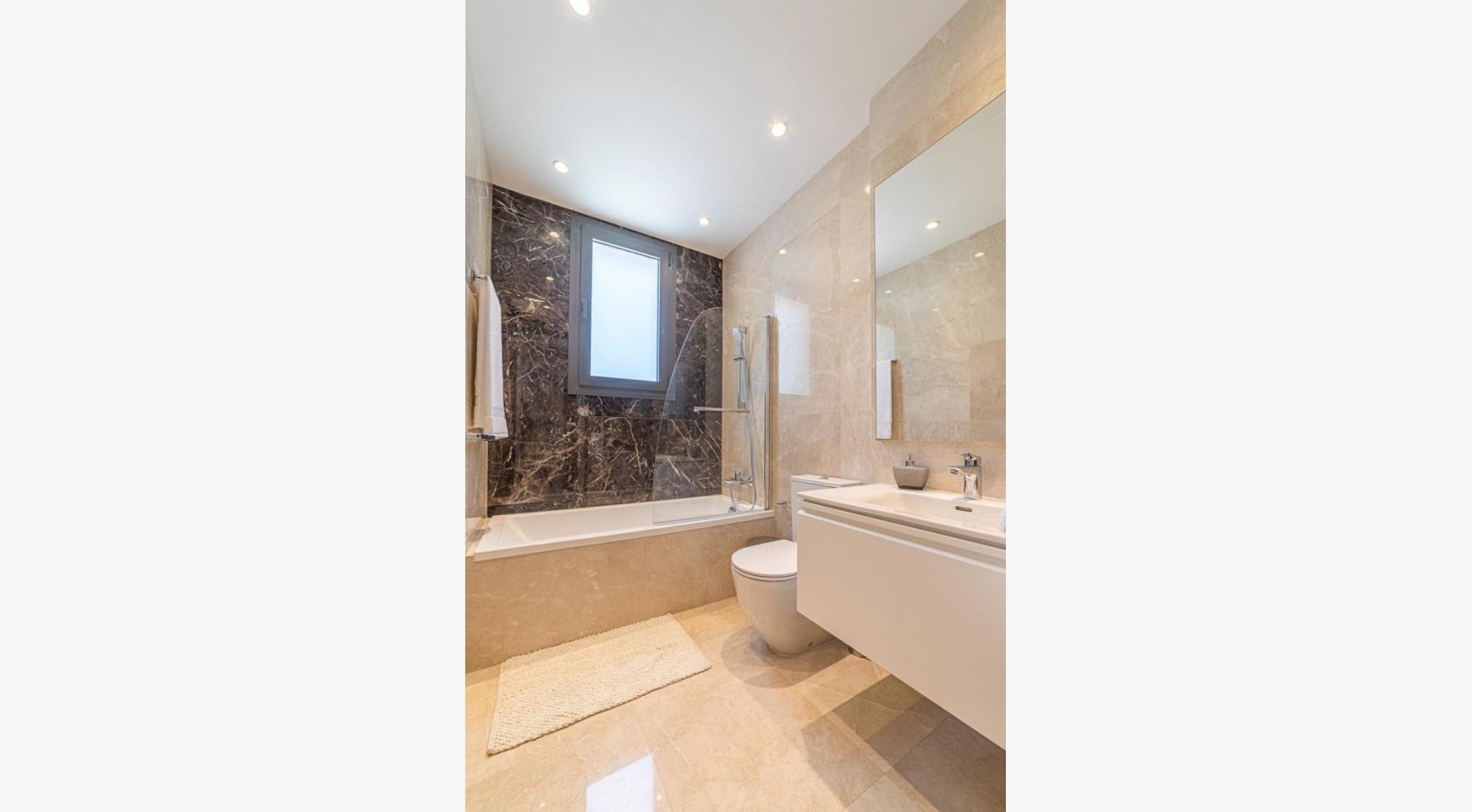 Malibu Residence. Modern 3 Bedroom Apartment 103 in Potamos Germasogeias Area - 45